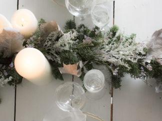 guirnaldas navidad